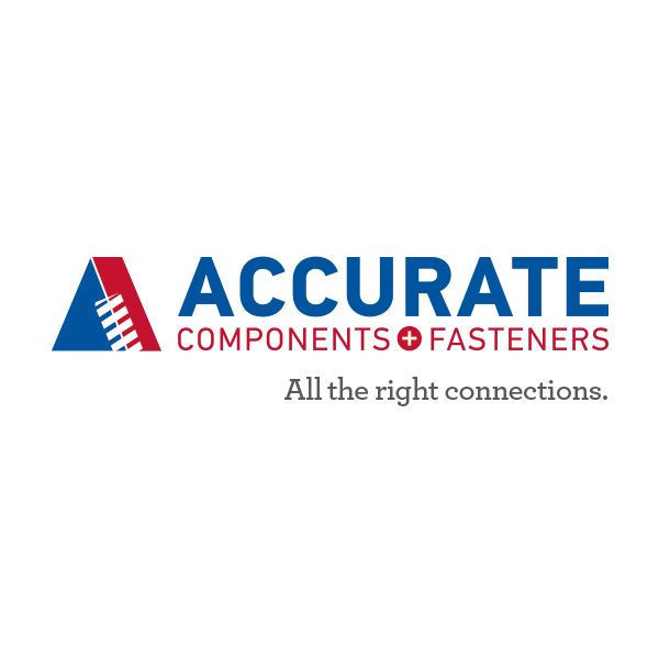 accurate components and fastners logo