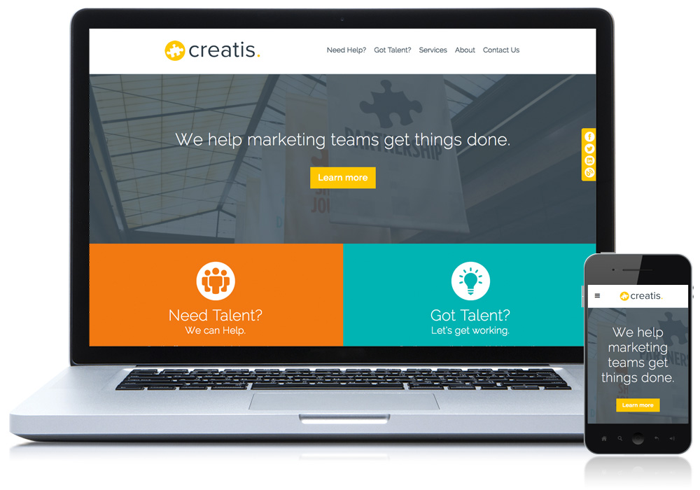creatis website