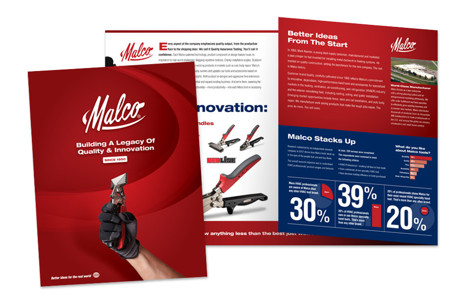 malco overview brochure